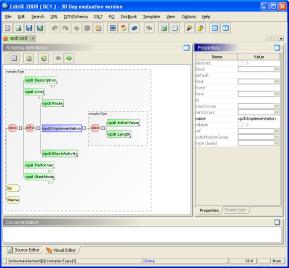 Pretty Xml Designer Images Gallery ## Xml Schema Designer
